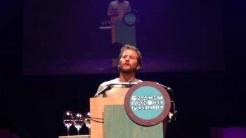 Dennis Gaens over de kunst van poëzie