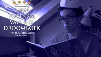 'Droomboek laat somberheid verdwijnen'