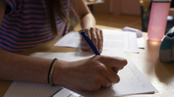 Havo-examens Fries en Russisch geen zware kluif op laatste examendag