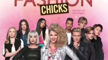 Win kaartjes voor de film Fashion Chicks!