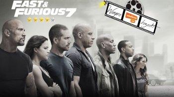 Wayne bezoekt: Fast & Furious 7