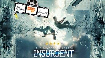 Wayne bezoekt: Insurgent
