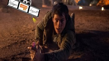 Wayne bezoekt: The Maze Runner: The Scorch Trials