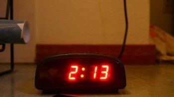 Dingen die je niet na 02:00 uur moet doen