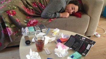 De zeven fases van ziek zijn