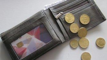 Waar rolt jouw geld heen?