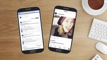 Kies jij voor Instagram of Facebook?