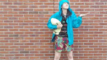 Tips voor een regenachtige flutzomer
