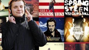 Muziek: Bruce Springsteen