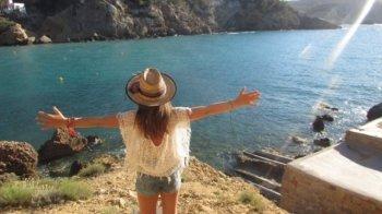 Geef jezelf vakantie
