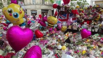 Manchester huilt nog steeds