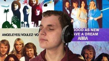 Muziek: ABBA
