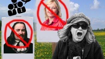 Oudertypes: de activist