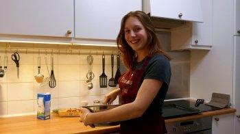 Jonge ondernemers: eigen cateringbedrijf
