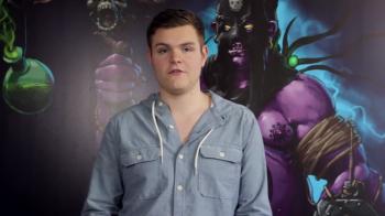 Jonge ondernemers: eigen gamebedrijf