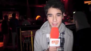 Jong, muzikaal talent bij Popsport