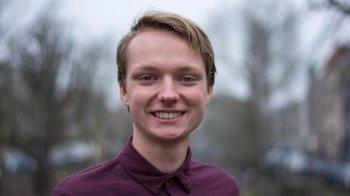 Rijk (18):  'jongeren worden weggezet als onervaren en niet relevant'