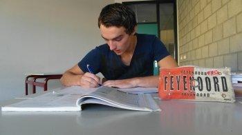 Concentratietips voor je examen