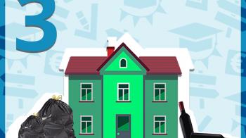 Hoe is het om te wonen in een studentenhuis?