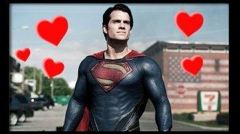 Filmidool: Superman