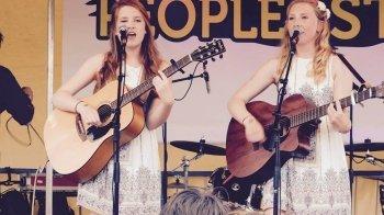 Muziektalent: Something like Sunshine