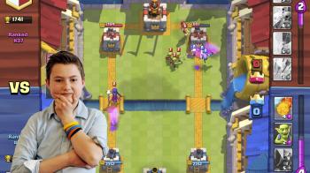 App: Clash Royale