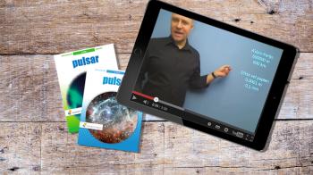 Betere natuurkundecijfers met video's in plaats van lesboek