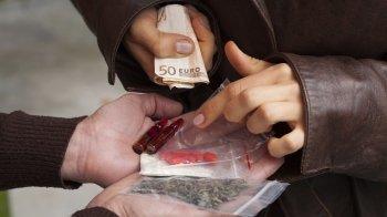 Drugs, de vervanger van drank