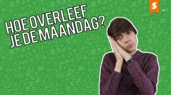 Schoolhacks: hoe overleef je de maandag?