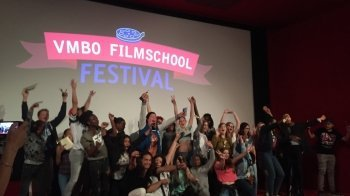 Flinke Oscarregen voor jonge filmmakers