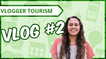 Hoe vindt Amber de online collegereeks Tourism?