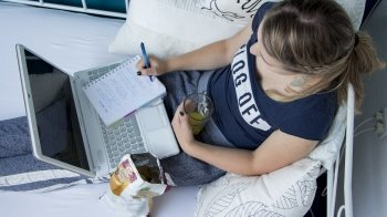 Waarom (online) proefstuderen een goed idee is