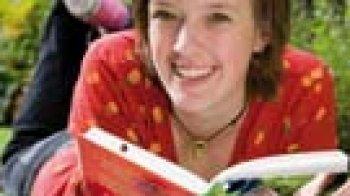 Maren Stoffels wil wel een boek met JK Rowling schrijven
