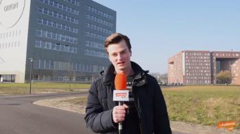 Bouke bezoekt: Wageningen University