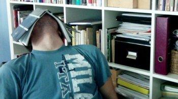 Zware start van tweede examenweek