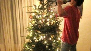 Nooit meer verplichte kerstdiners