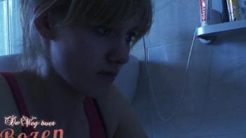 Filmpje: Bieber en boulimia