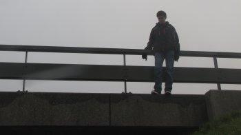 Politie op je dak door CKV-filmproject