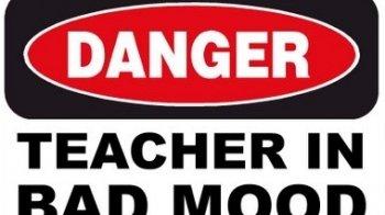 Populairste straf onder docenten: je de klas uit sturen
