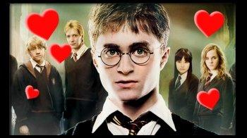 Filmidool: Harry Potter