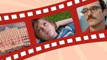 De tofste films van 2014