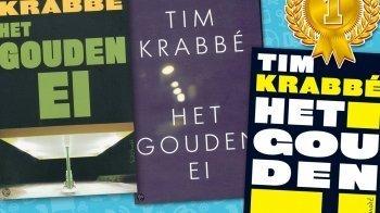 Het gouden ei populairste scholierenboek