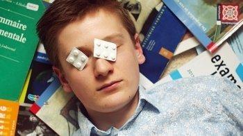 'Ritalin bevordert schoolprestaties'