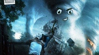 Into the Storm: een letterlijke ramp