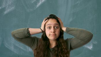 Irritante dingen die leraren doen