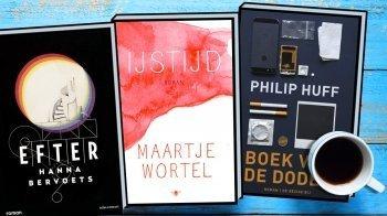 Dit zijn de beste boeken van het jaar