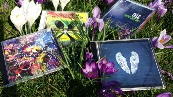 De tien beste liedjes voor de lente