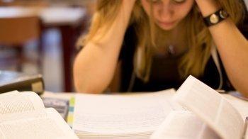 'Centraal examen moet worden afgeschaft'