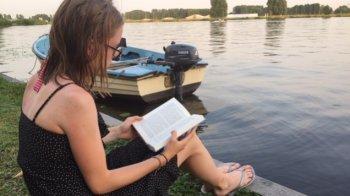 Vier boeken die je deze zomer moet lezen