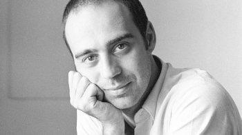 Schrijver Ammaniti over leeslijsten en literatuur